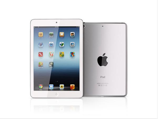 iPad Mini: nuovo bellissimo rendering appare in rete