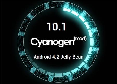 CyanogenMod: al lavoro sulla CM 10.1 con Android 4.2