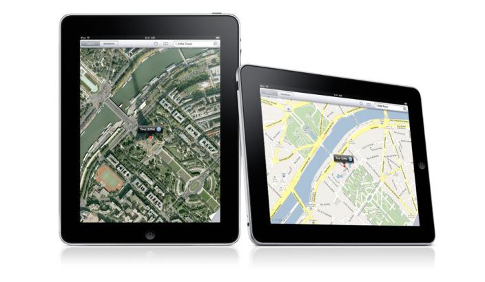 Google avrebbe concluso lo sviluppo di Maps per iOS, parte la fase di test
