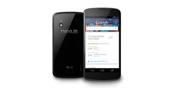 Ecco perchè il Nexus 4 non ha la connettività LTE