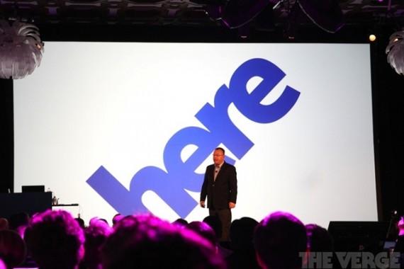 Nokia rilascerà una nuova applicazione mappe per iOS denominata Here