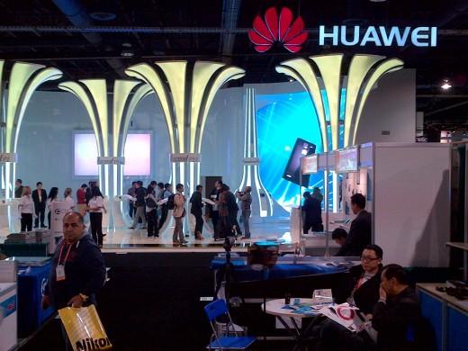 Huawei-device