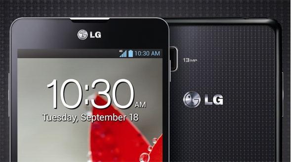 LG Optimus G2 il nuovo super smartphone del produttore coreano