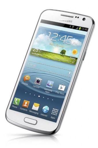 Ufficiale anche il nuovo Samsung Galaxy Premier