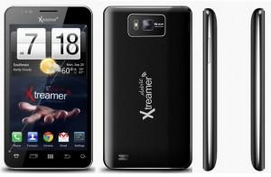 Xtreamer-Smartphone