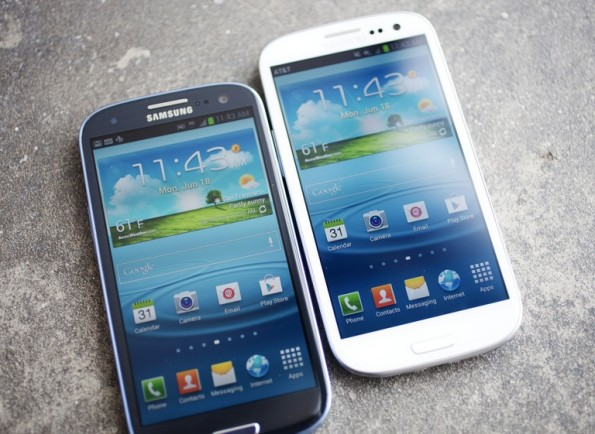 Samsung Galaxy S3: Android 4.1.2 che risolve il problema Exynos