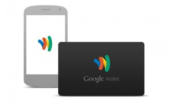 Google prepara l'uscita delle Wallet Card per la tecnologia NFC