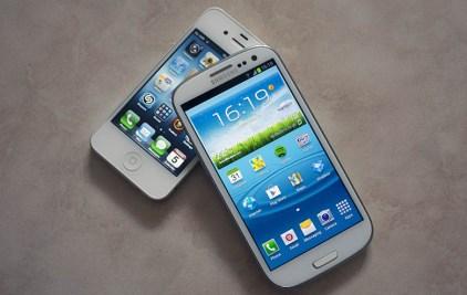 Apple ottiene il divieto di vendita di alcuni Samsung Galaxy in Olanda