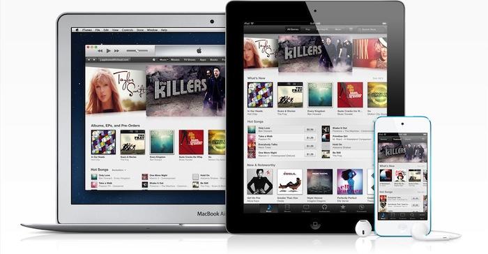 Apple rilascia il nuovo iTunes 11 completamente rinnovato