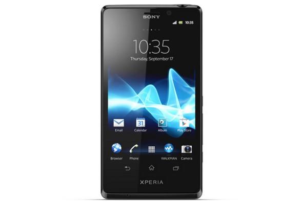 Sony Xperia T e TX in arrivo aggiornamenti firmware ufficiali