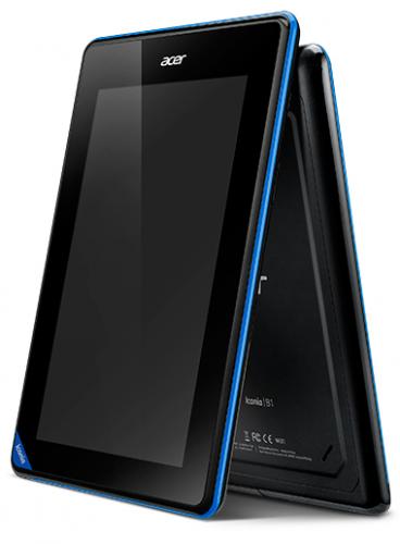 Acer Iconia B1: il primo tablet al costo di 99$