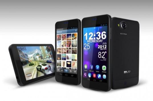 Blu presenta Vivo il nuovo smartphone disponibile negli USA