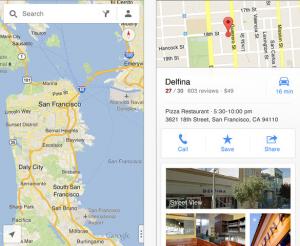 Google-Maps-iOS