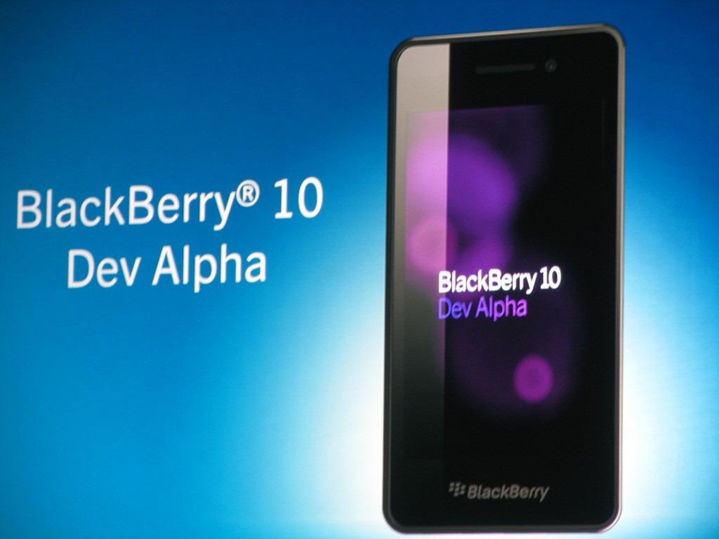 RIM presenterà il nuovo BlackBerry 10 il 30 gennaio