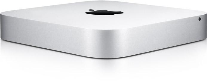 Apple potrebbe produrre i Mac Mini in USA nel 2013
