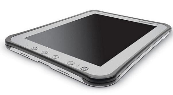 Panasonic presenta in Italia il tablet Toughpad FZ-A1
