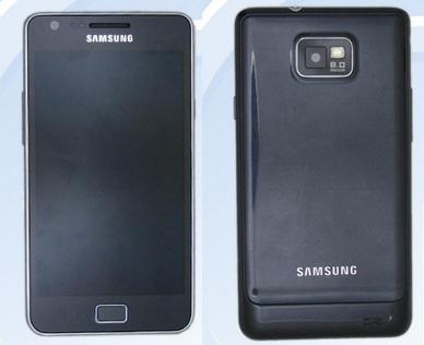 Samsung Galaxy S2 Plus: vediamo le specifiche tecniche