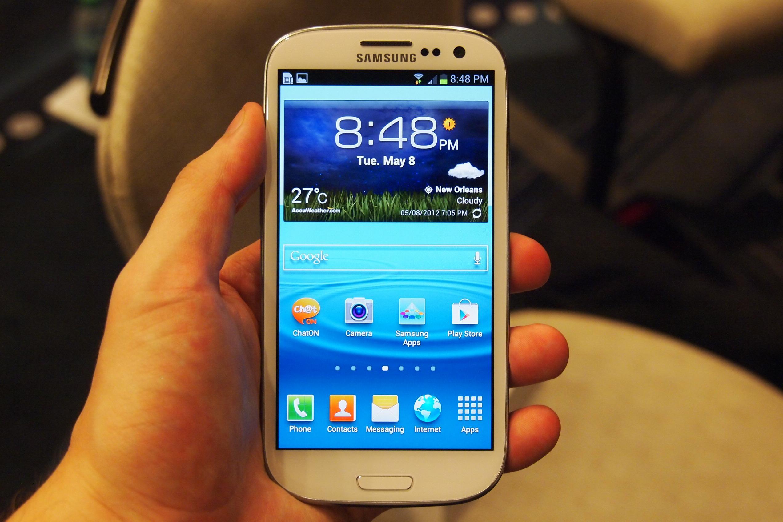Perchè il Galaxy S3 smette di funzionare improvvisamente? Ecco il motivo
