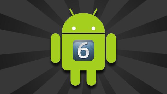 iOS e Android: il primo domina negli USA, il secondo in Europa
