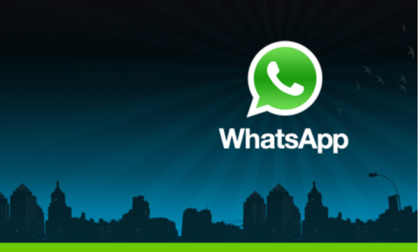 I regali di Appstore: Whatsapp gratuito per iPhone