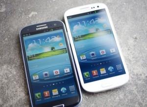 Samsung Galaxy S3: problemi per diversi device in USA
