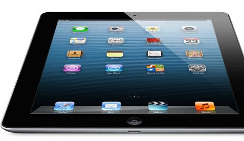 iPad perde terreno sul traffico internet dei tablet