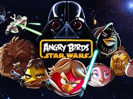 Angry Birds Star Wars arriva anche su Facebook