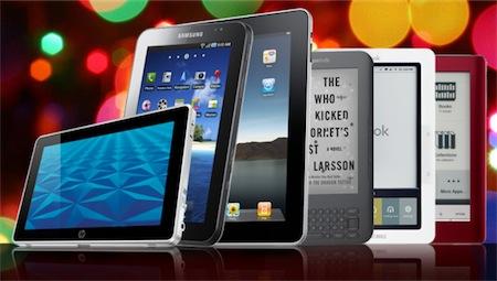 Natale 2012: record di attivazioni iOS e Android
