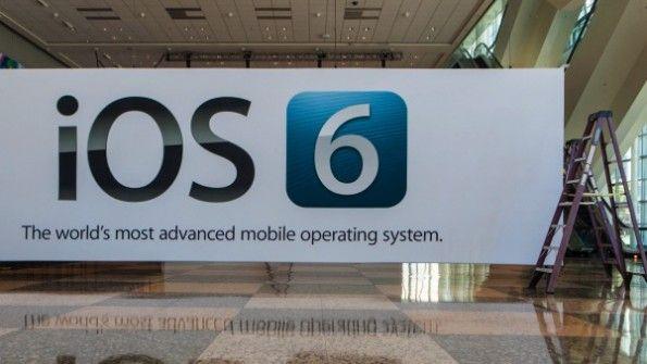 iPhone 5: peggiorata la durata della batteria con iOS 6.0.2