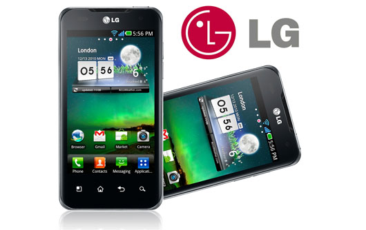 Come installare Android 4.0 ICS su LG Optimus Dual