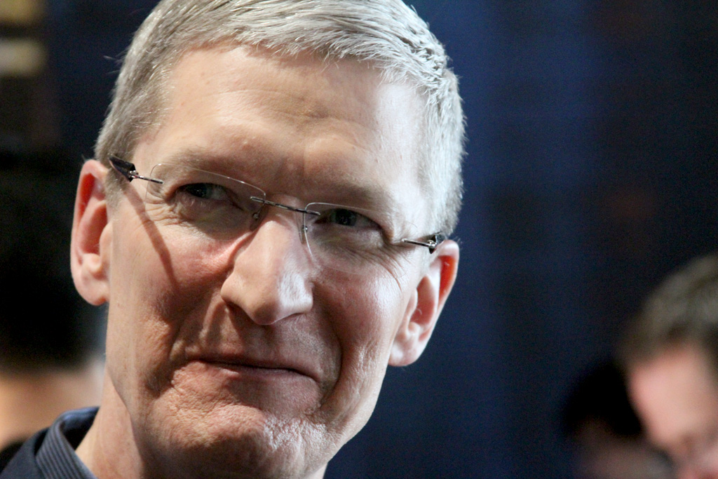 Apple TV, iMac in America e tanto altro: Tim Cook racconta la Apple di domani