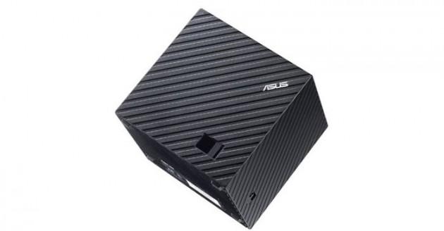 Asus annuncia Qube la Google TV in una scatola