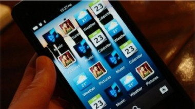 BlackBerry 10: già 15.000 app in due giorni presentate
