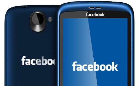 Facebook: in arrivo un proprio sistema operativo?