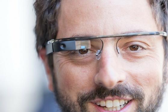 Google Glass: ecco l'elenco completo delle specifiche tecniche