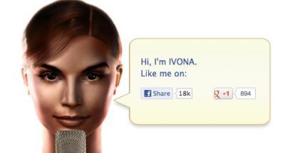 Amazon presenta Ivona, il suo assistente vocale