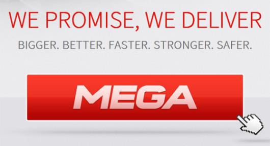 Mega: apre il nuovo sito di Kim Dotcom che risorge da Megaupload