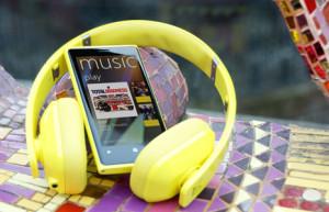 Nokia-Music+