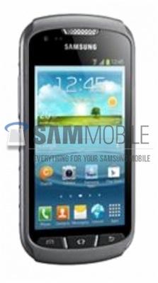 Samsung Galaxy Xcover 2 in arrivo al prossimo MWC 2013