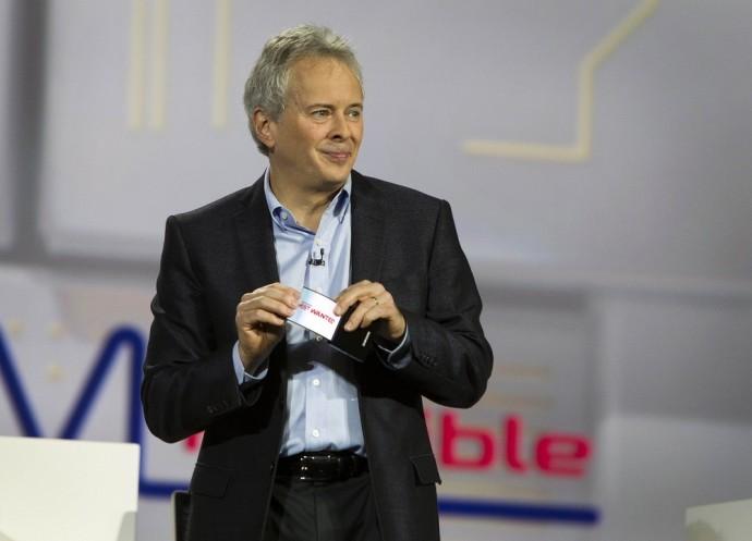 CES 2013: Samsung presenta il display flessibile