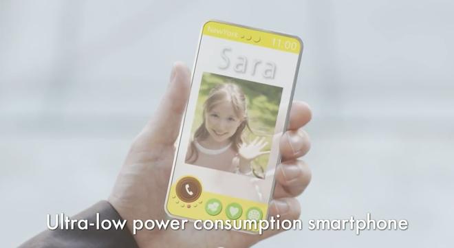 Sharp presenta IGZO al CES 2013, la vedremo sui prossimi iPhone?