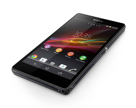 Sony Xperia Z entra nell'Android Open Source Project