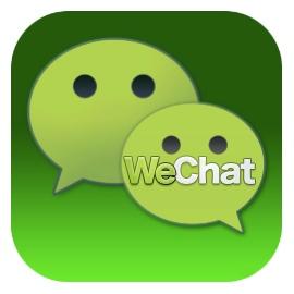 App Zone| We chat,l'alternativa cinese che fa paura a WhatsApp