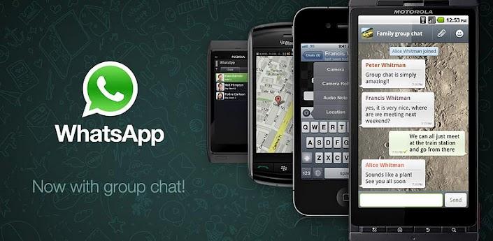 Google nuovo assalto a WhatsApp offerti 1 miliardo di $