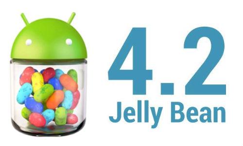 Galaxy S4 sarà equipaggiato con Jelly Bean 4.2