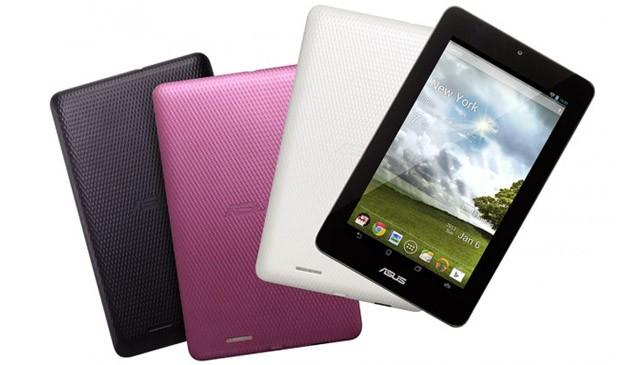 Asus MemoPad: un nuovo tablet economico Android