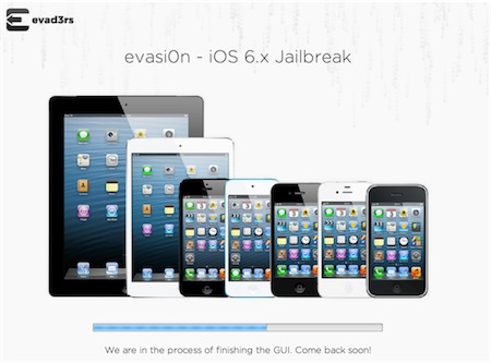 Evasi0n: ecco la guida per il jailbreak su iOS 6.x