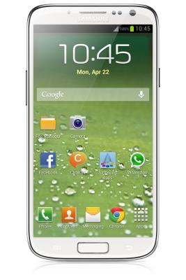 Samsung Galaxy S4: nuova immagine trapela in rete