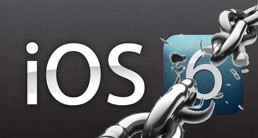 "Jailbreak ""impossibile"" su iOS 6: parola di pod2g"