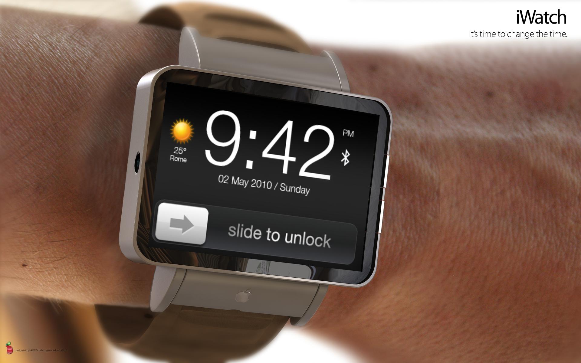 Sarà iWatch la prossima rivoluzione Apple?